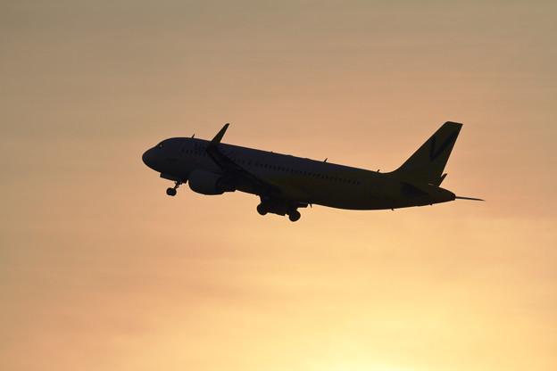 A320 Vanilla Air JA01VA