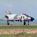 Photos: F-4EJ 8402 302sq CTS 1984 ACM