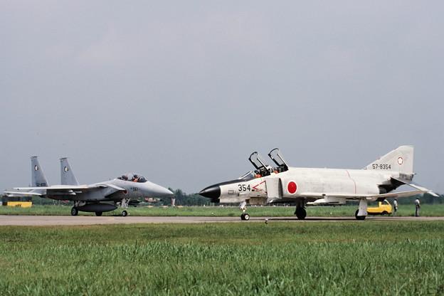 F-4EJ 8354 305sq RJAH
