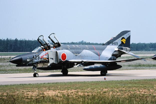 F-4EJ 8429 306sq RJNK 1982.06