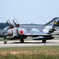 Photos: F-4EJ 8429 306sq RJNK 1982.06