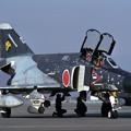 Photos: F-4EJ 8324 306sq CTS 1988.04 (2)