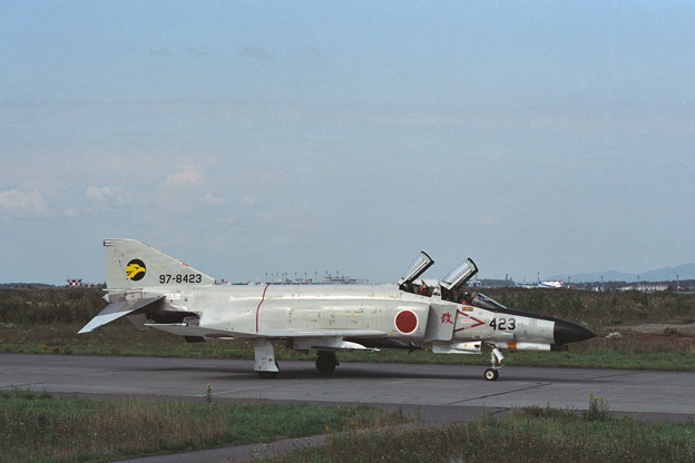 F-4EJ 8423 306sq 1990.9.10-13 ACM CTS