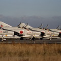 Photos: F-4EJ CTS 36END 303sq 1979.10