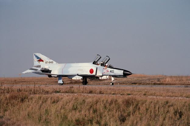 F-4EJ 8415 302sq CTS 1980.11