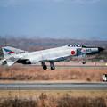Photos: F-4EJ 8428 302sq CTS 1980.11