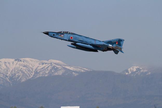 Photos: RF-4E 57-6913 takeoff