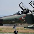 Photos: RF-4EJ 67-6380 taxi