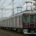 Photos: 阪急7300系