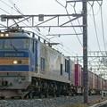 Photos: 3095レ【EF510-503牽引】