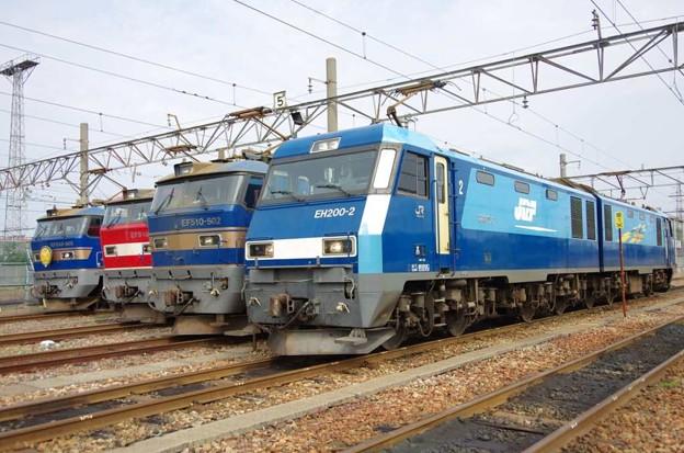 EF510 503&EF510 19&EF510 502&EH200 2