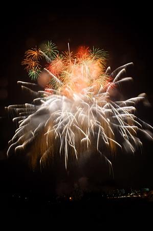 鮎祭り2011,11/12枚目