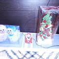 写真: 小さなクリスマス、、、、、