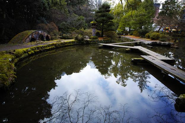 2015北陸紀行 金沢 尾山神社2