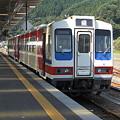 Photos: Sanriku Railway, Iwate-prefecture / 三陸鉄道 36形