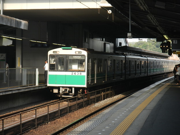 Osaka / 20 series for Chuo Line