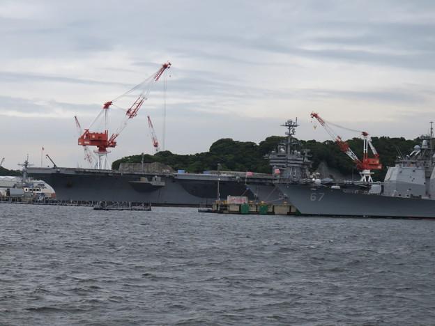 YOKOSUKA軍港めぐり11