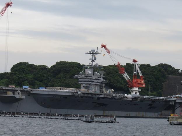 YOKOSUKA軍港めぐり13