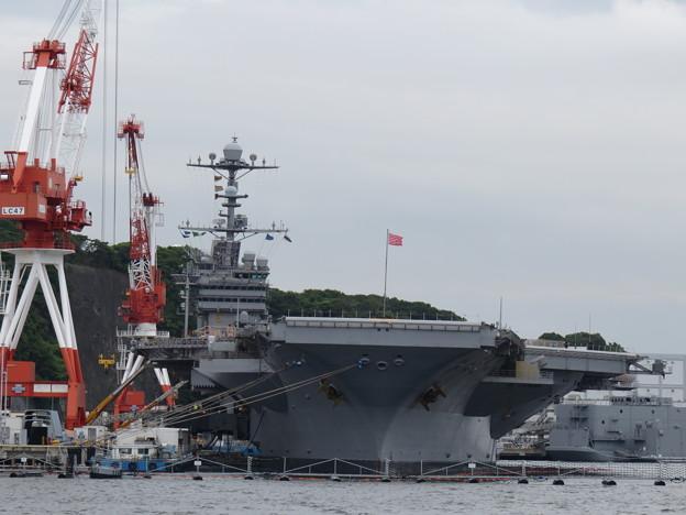 YOKOSUKA軍港めぐり15
