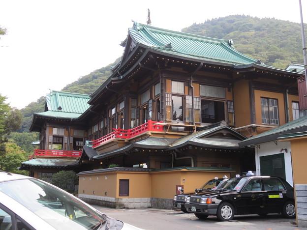 箱根登山鉄道散策09