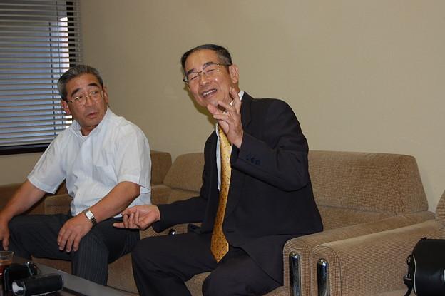 写真: 2014浜松市訪問 (52)