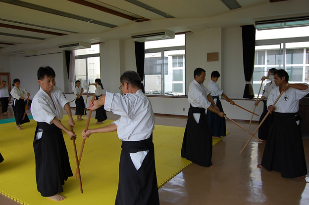 2014拳法会武道研究会 合宿  (26)