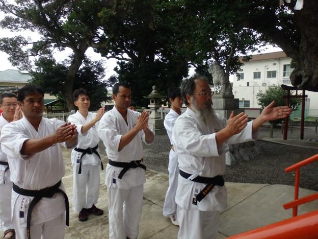 2014拳法会武道研究会 合宿  (60)