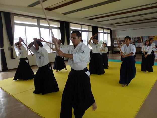 2014拳法会武道研究会 合宿  (93)