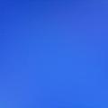 Photos: 今日の空は真っ青♪♪