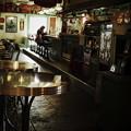 写真: 昼下がりのカフェ