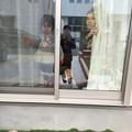 Photos: いろいろ w   #表情 #姪っ子 #甥っ子 #妹