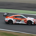 Photos: NISSAN GT-R NISMO GT3