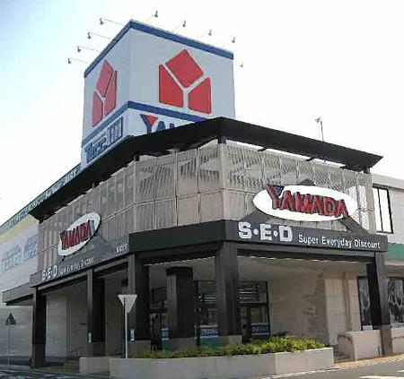 テックランド新稲沢店 2008年4月26日(土)オープン 4日目-200429-1
