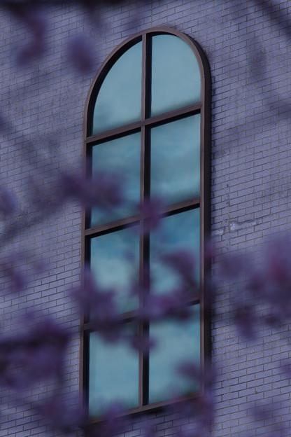 心に残る美しい風景「窓」