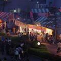 Photos: 祭情景