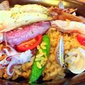 Photos: デニーズ ( 成増店 )  魚介類のパエリア