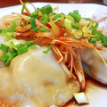 Photos: 風風ラーメン ( 和光店 )   茹で餃子