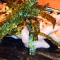 Photos: 鳥貴族 ( 赤塚店 )   むね肉明太マヨネーズ焼き