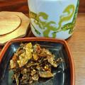 写真: 風風ラーメン ( 赤塚店 )   高菜のピリ辛漬a