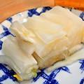写真: やまだや ( 成増 = やまだ食堂 )  白菜漬けa