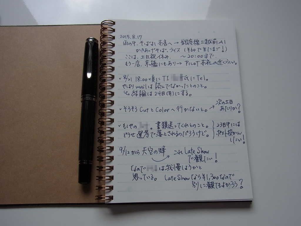 begin to use this notebook
