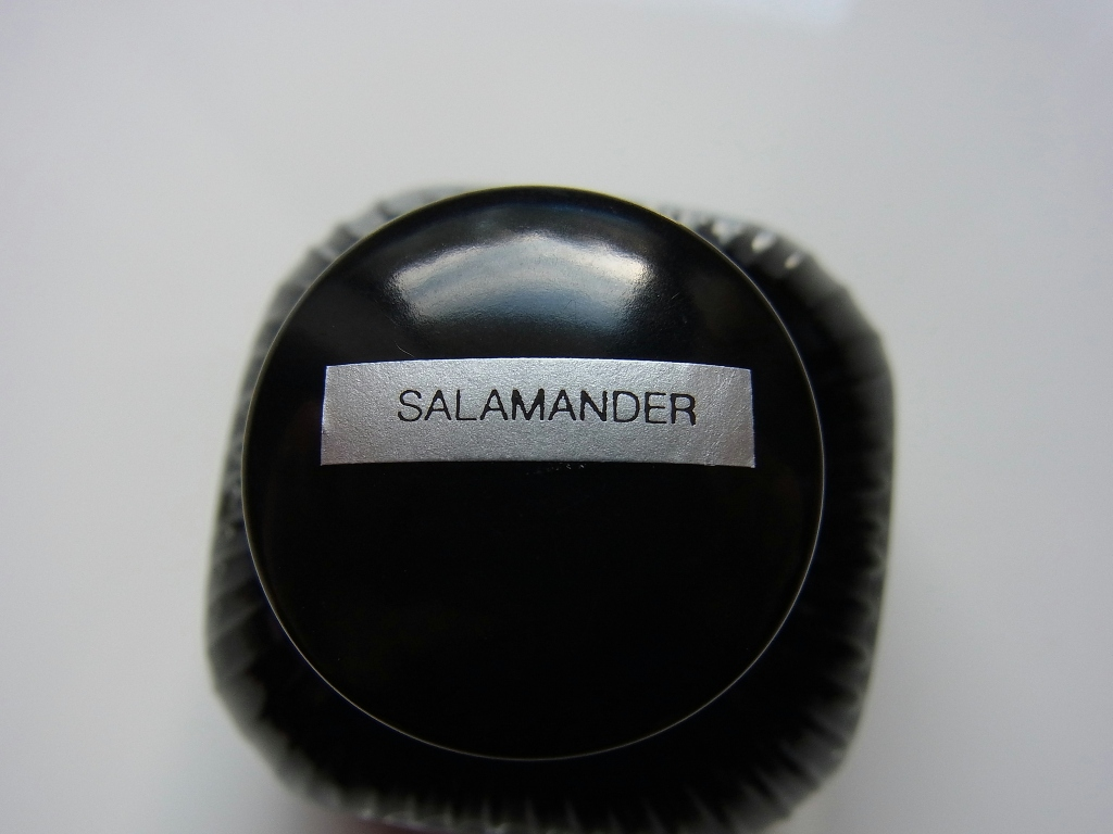 Diamine Salamander