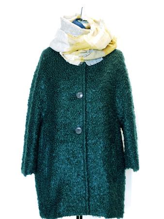 グリーンコート