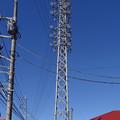 写真: 指扇線26号鉄塔
