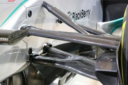 Mercedes W05 Hybrid - IMG_0509