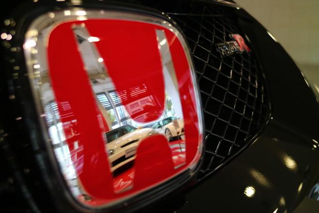 Honda CIVIC TYPE R - IMG_1113