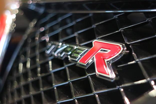 Honda CIVIC TYPE R - IMG_1115