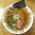Photos: 自家製のちじれ麺