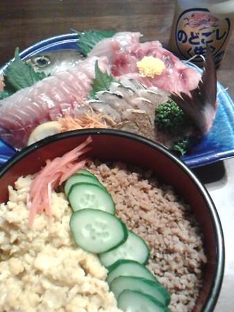 9.19千葉定番夕食