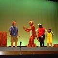写真: 第12回公演『ふしぎの森』 09
